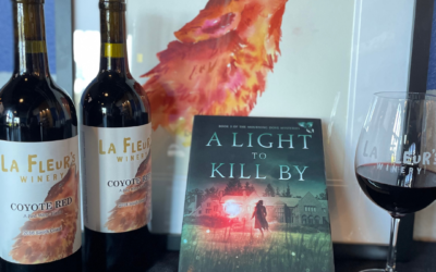 A Light to Kill By & Coyote Red