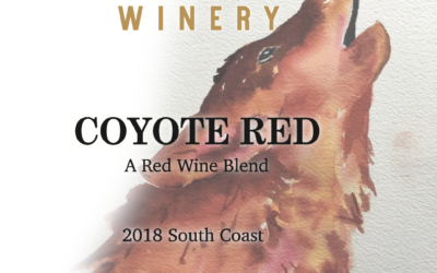 Coyote Red